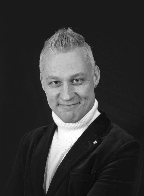Tommi K. J. Taskinen